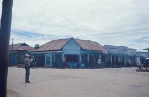 Old Chopra Stores