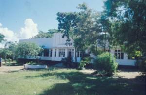 Iringo School Previously Nanakchand Primary School