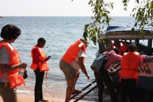 Lukuba Boat view 7