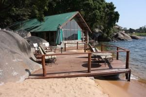 Lukuba island beach 4