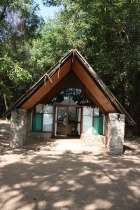 Lukuba lodge room