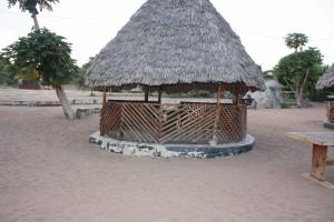 Matviall Beach hut