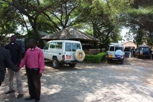 Musoma Anglican Church 1